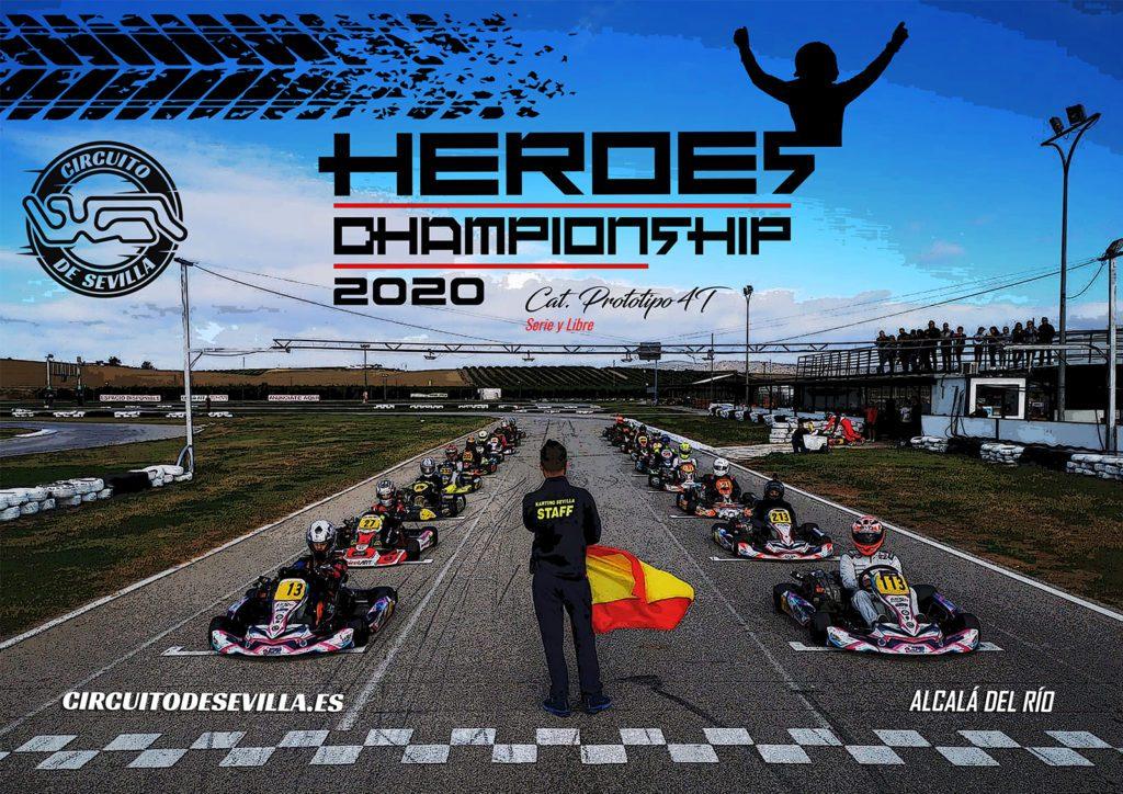 cartel heroes championship