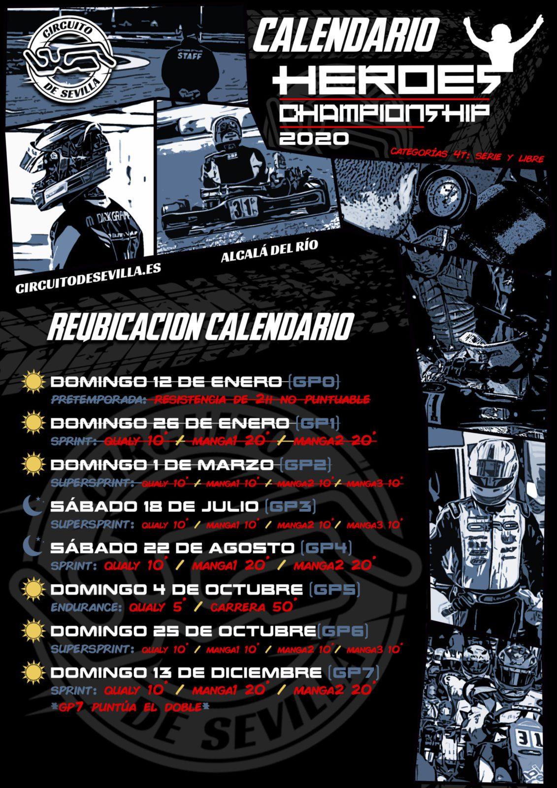 CALENDARIO HEROES 2020 REUBICADO WEB