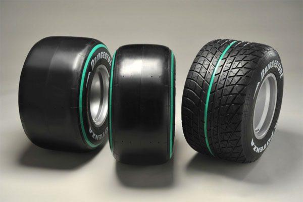 neumáticos técnicas de conducción