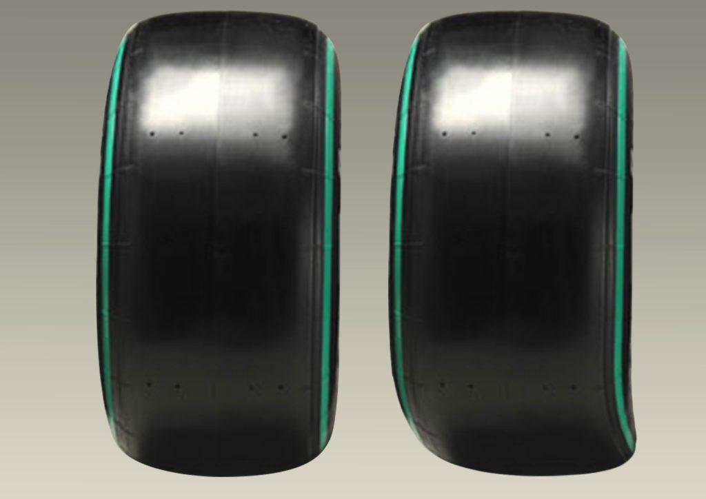 deformidad de neumáticos técnicas de conducción